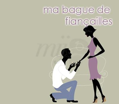 Site Web: Ma Bague de Fiançailles