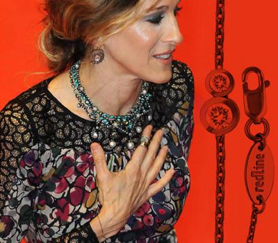 Bracelet Infinite Diamant de Redline - Sarah Jessica Parker