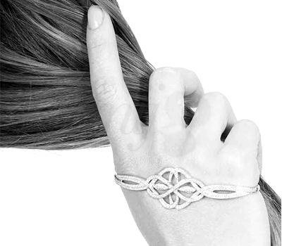 Bracelet de Main par Prive Jewellery