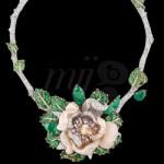 Collier Bal-de Mai - Bal des Roses Dior