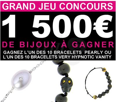 Concours Bijoux Overso Paris
