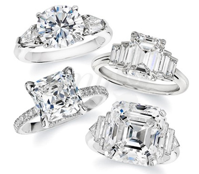 Solitaires Diamants par Ivanka Trump Jewelry