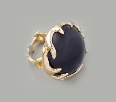 Bague Joaillerie House of Harlow Nicole Richie
