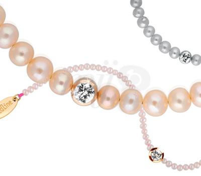 Bijoux Diamond & Pearl - Redline