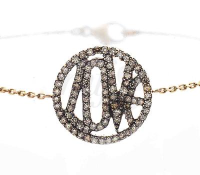 Bracelet Love Message - Perlota