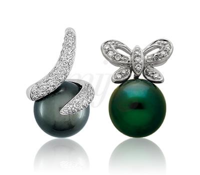 Pendentifs Perles de Tahiti - Ocarat.com