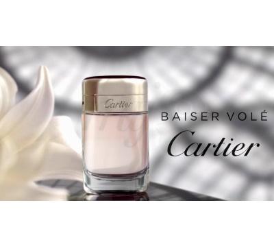 Parfum Baiser Volé - Maison Cartier