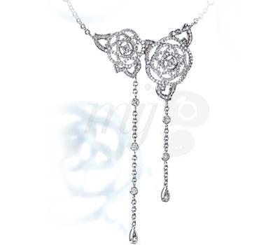 Les bijoux cam lia brod de chanel made in joaillerie - Camelia prenom ...