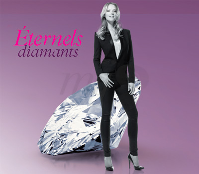 Concours Diamants à Gagner - Guilde des Orfèvres