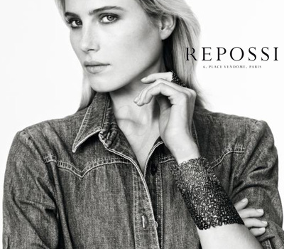 Bijoux Repossi - Nouveau Site Web