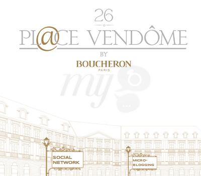 26 Pl@ce Vendôme Boucheron