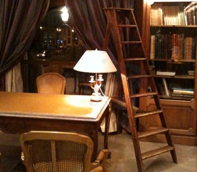 Ancien Appartement de la Castiglione - Boucheron