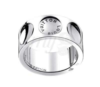 Bague Homme Louis Vuitton