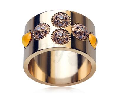 Bague Pétillante Lalique