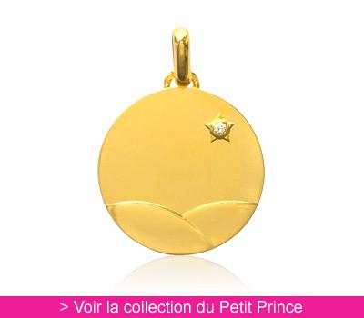 Petit Prince dans le désert - Monnaie de Paris sur Belancy.com