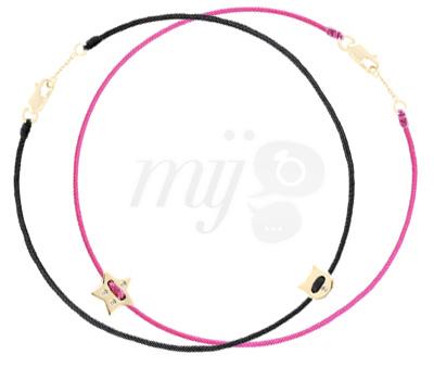 Bracelets Étoiles et Chat - Hornica Jewels
