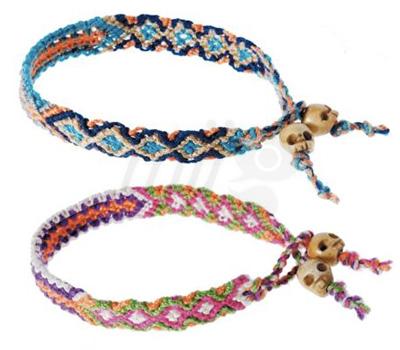 Bracelets Friendship Chanael K - Colette