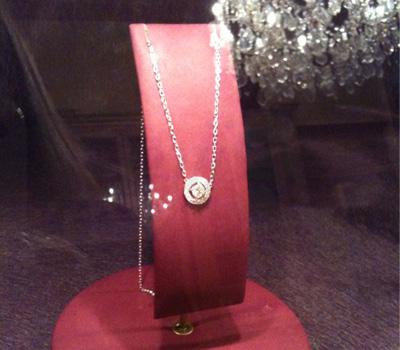 Collier Ava Diamants - Boucheron