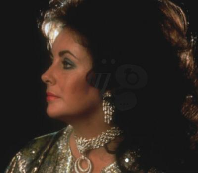 Elizabeth Taylor en Bijoux Van Cleef & Arpels
