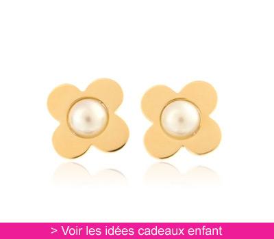 Fleur Perlée - Kidou sur Belancy.com