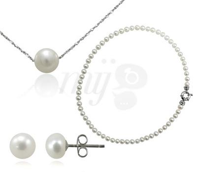 Bijoux Perles Trésor Secret en Vente Privée