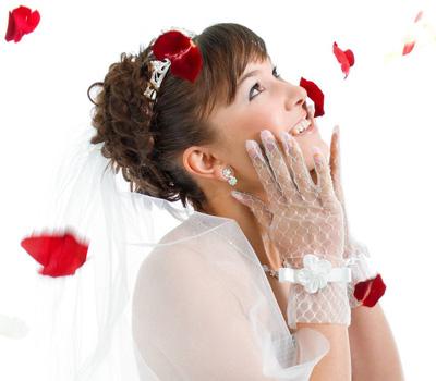 Bijoux de mariée pour un mariage précieux