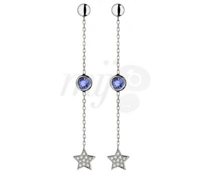 Boucles d'Oreilles Étoiles - Kate Moss for Fred