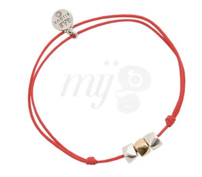 Bracelet 3 Wishes Gas Bijoux