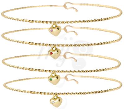 Bracelets Boum Boum Boum - Milligram Bijoux