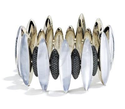 Bracelet Fuseau - Vhernier Joaillier Italie