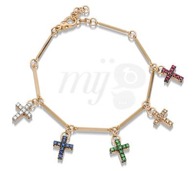 Bracelet Charm's Glory Pomellato