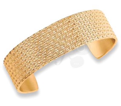 Bracelet Manchette Lacoste Bijoux