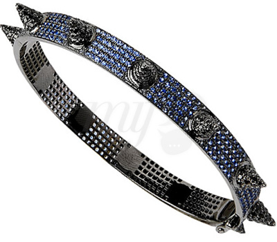 Bracelet Muse - Élise Dray