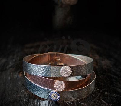 Bracelets Cleopatre - Anissa Khel Collection #1
