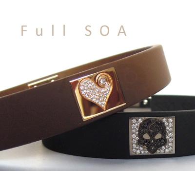 Bracelets Full Soa - Soa Création