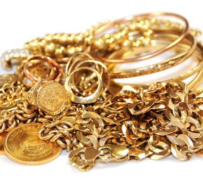 Rachat des bijoux en or