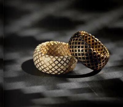 Bagues Diamantissima - Gucci Joaillerie