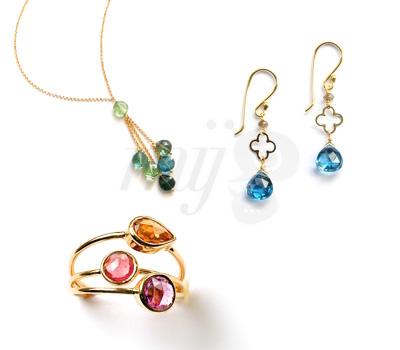 Bijoux Acidulés - Perle de Lune Joaillerie