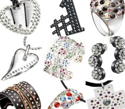 Bijoux importation fantaisie