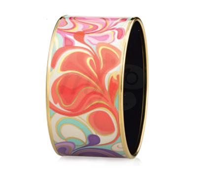 Bracelet Bouquets de Fleurs - Frey Wille 2012