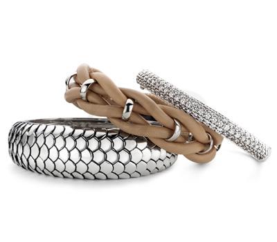 Bracelet écailles Safari - Ti Sento