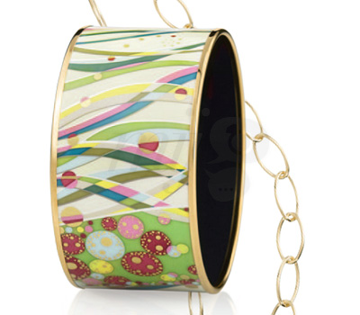 Bracelet Premier Amour - Frey Wille 2012