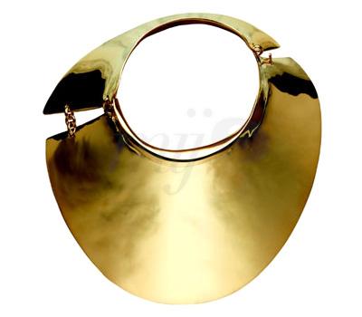 Collier Torque Athéna - Aurelie Bidermann