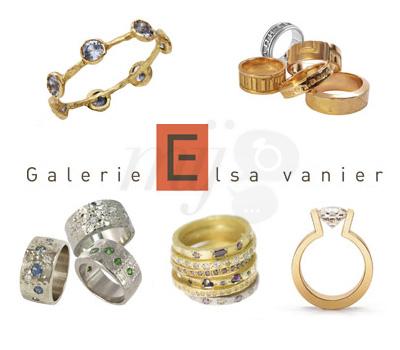 Elsa Vanier - Salon Mariage au Palais Salon