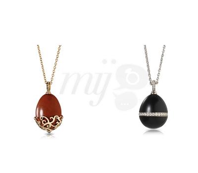 Joaillerie Les Favorites - Fabergé
