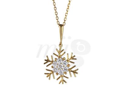 Noël 2017 ! - Page 2 Pendentif-flocon-plaque-1001-bijoux