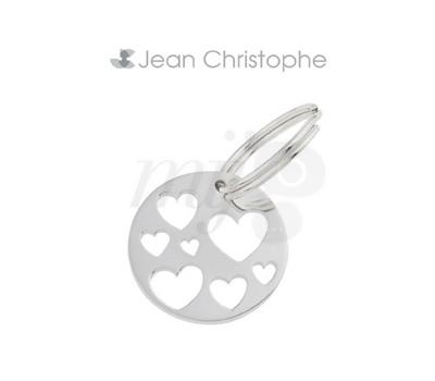 Pendentif Oh My Love - Jean Christophe