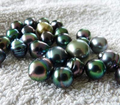 Perles nues pour la fabrication de bijoux en perles