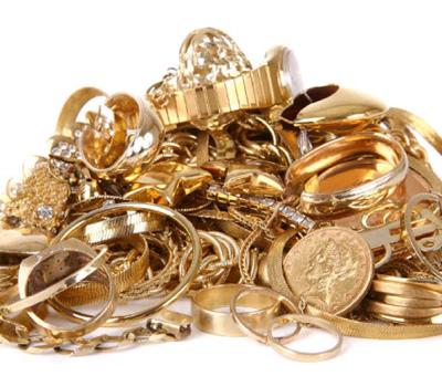 Le rachat de bijoux par des professionnels