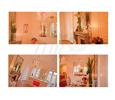 Show Room Redline Bijoux à Paris